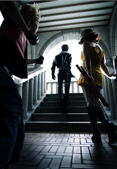 (Final Fantasy VIII) - Character inspiration #writing #nanowrimo