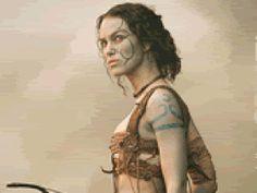 Famous irish warriors | celtic woman photo: Celtic Woman Warrior Celtic.gif