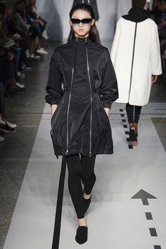 Sportmax Fall 2017 Ready-to-Wear Fashion Show Collection