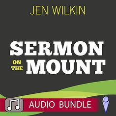 Sermon on the Mount - Audio Sessions - LifeWay Session 9, Salt And Light, Pledge Of Allegiance, Beatitudes, Kingdom Of Heaven, Follow Jesus, Golden Rule, It's Meant To Be