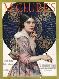 McClure's 1917-07 (Neysa Moran McMein