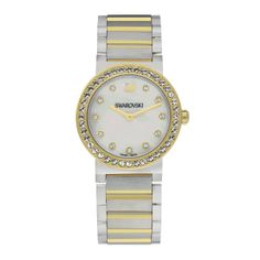 Swarovski Citra Sphere Mini Watch £319