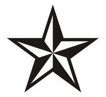 Love Me a Nautical Star