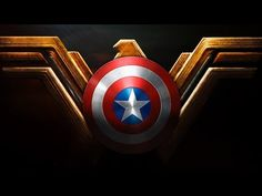Captain America & Wonder Woman Team-Up Teaser [HD] - YouTube