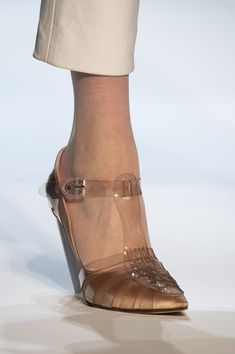 305fc39c16d Jean Paul Gaultier at Couture Spring 2019. Τολμηρές ΕμφανίσειςJean Paul  GaultierΓυναικεία ΠαπούτσιαΜοντέρνα ...