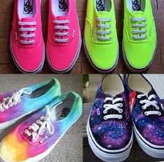 vans off the wall shoes galaxy