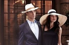 Lock & Co Cowboy Hats, Campaign, Fashion, Moda, Fashion Styles, Fashion Illustrations