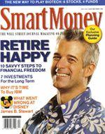 The real VIP treatment kicks in. — Smart Money Magazine