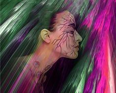 Alles wird gut! - BELLA DONNA digital art - BELLA DONNA digital art digital photo manipulation