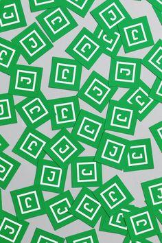 Juniper Square Branding - Communal Creative