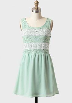 Dream Of Me Lace Detail Dress   Modern Vintage Dresses   Modern Vintage Clothing