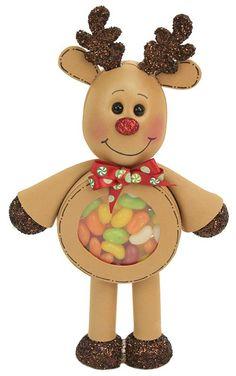dulceros de renos - Buscar con Google