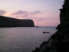 Cala Domestica_Sardinia_Italy
