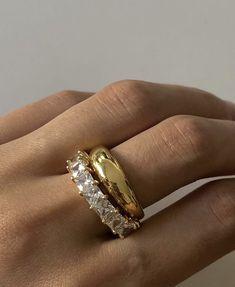 Nail Jewelry, Cute Jewelry, Gold Jewelry, Jewelry Box, Jewelry Accessories, Fashion Accessories, Fashion Jewelry, Jewlery, Stylish Jewelry