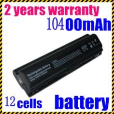 JIGU Laptop Battery for HP Compaq Presario V3000 V3048TU V3100 V3122TU V3122TU V3500 V3600 V6000 V6100 V6200 V6300 V6500 V6400 #Affiliate