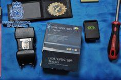 "Detenidos seis guardias civiles ""ful"" que utilizaban placas falsas dedicados al robo a narcotraficantes | Blog profesional de seguridad pública policial"