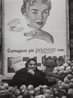 Nino Migliori. People of the North, 1953~♛
