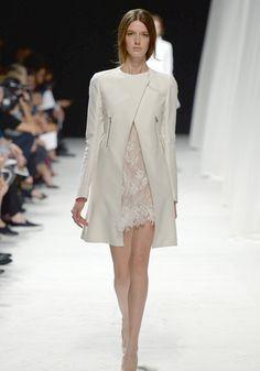 Défilé Nina Ricci - Glamour