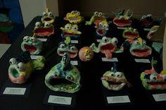 Mrs. Nohelty's Art Lab