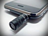 i-Microphone « - Smartphonemics