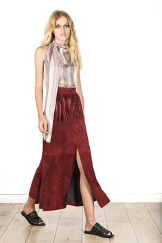 Rachel Zoe Resort 2016 - Collection - Gallery - Style.com  http://www.style.com/slideshows/fashion-shows/resort-2016/rachel-zoe/collection/10