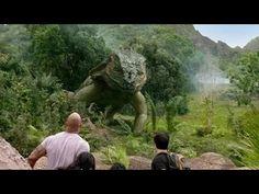 Filme A Ilha Misteriosa 2 completo dublado - - YouTube