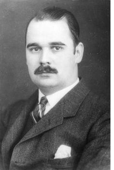 Maximiliano von Hohenberg