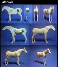 http://www.planetfigure.com/threads/sculpting-the-horse.22296/page-5