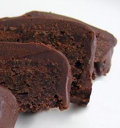 Cake Brownies