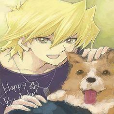 Instagram media by seto_kaiba_lover - Happy birthday to you someone I love. One…