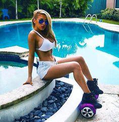 www.wayli.net #smartwheelbalance #smartwheel #hoverboard…