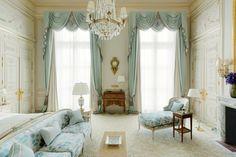 リッツ パリ(Ritz Paris)-客室とスイート:ザ・リーディングホテルズ・オブ・ザ・ワールド(The Leading Hotels of the…