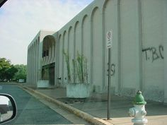 Landover Mall: Landover (near Washington D.C.), Maryland