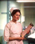 nurse 1980