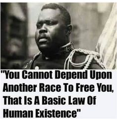 Marcus Garvey