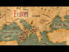 short clip..... about the rats bringing the fleas for history sentence Black death