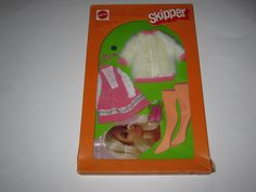 Vintage Skipper Party Pair New in the Box | Dolls & Bears, Dolls, Barbie Vintage (Pre-1973) | eBay!