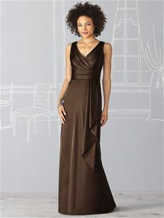 Can't decide if long dresses might be better for may...