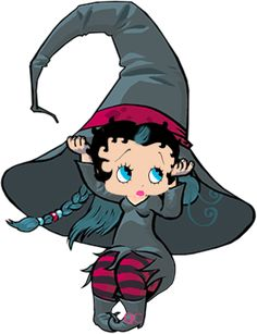 Bettys I Created Betty Boop Halloween, Disney Characters, Fictional Characters, Disney Princess, Biker, Kids, Holidays, Baby, Young Children