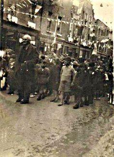 Meath Street, 1932