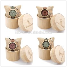 2017 Alibaba Free shipping wood watches online shopping nylon strap watch from china watch factory brand your own logo