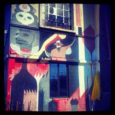 [Paris Tonkar magazine] #graffiti #streetart #urban #lifestyle: Instagraff #4