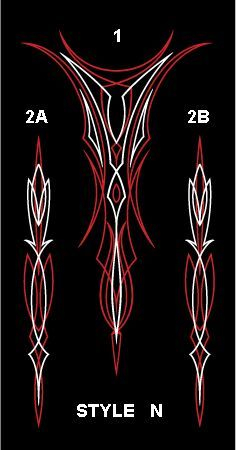 """Old+School+Pinstriping 