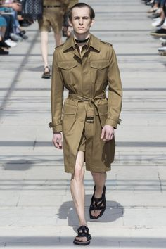 Louis Vuitton, Look #30More Pins Like This At FOSTERGINGER @ Pinterest