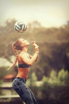 Workout Tips : soccer! - All Fitness Sport Motivation, Fitness Motivation, Fitness Goals, Study Motivation, Fitness Quotes, Fitness Nutrition, Motivation Quotes, Affordable Workout Clothes, Sexy Workout Clothes