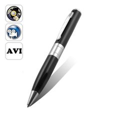 Hd Pen Camera Photo PEN Video Recorder Hidden Mini Digital Pen DVR Camcorder *** Check this awesome product by going to the link at the image. (This is an affiliate link) Spy Pen Camera, Mini Spy Camera, Hidden Spy Camera, Pinhole Camera, Hide Video, Home Security Alarm System, Spy Gear, Spy Games, Audio