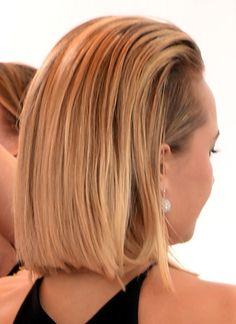 Best Slicked Back Style: Hayden Panettiere