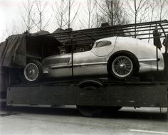 Mercedes W25