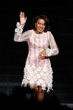 Nigerian Designer Lanre Da Silva-Ajayi