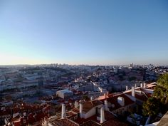 Lisbon city guide: a short guide on how to spend a few days in the Portuguese capital.